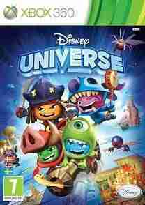 Descargar Disney Universe [MULTI5][Region Free][XDG2][SPARE] por Torrent